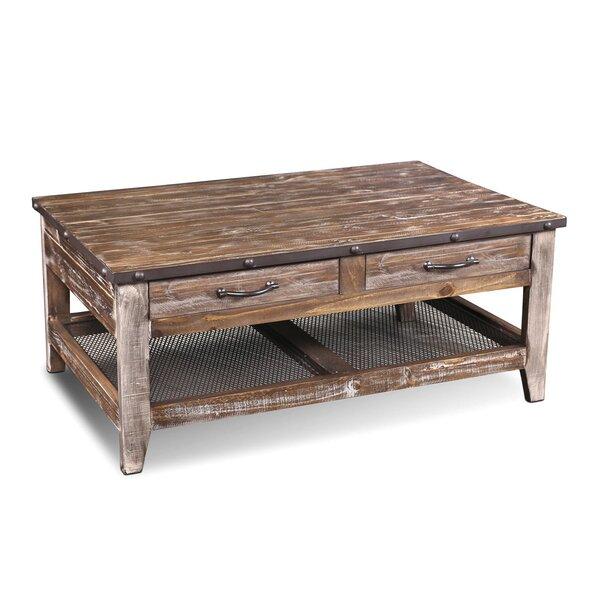 Horizon Home Coffee Table by Horizon Home LLC