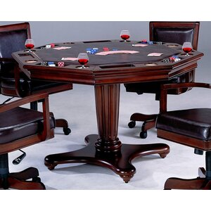 Kilkenny Poker Table