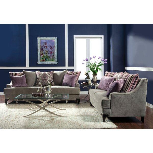 Viscontti Sofa By A&J Homes Studio