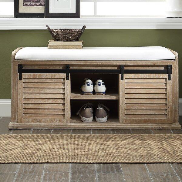 Eduarda Storage Bench by Gracie Oaks