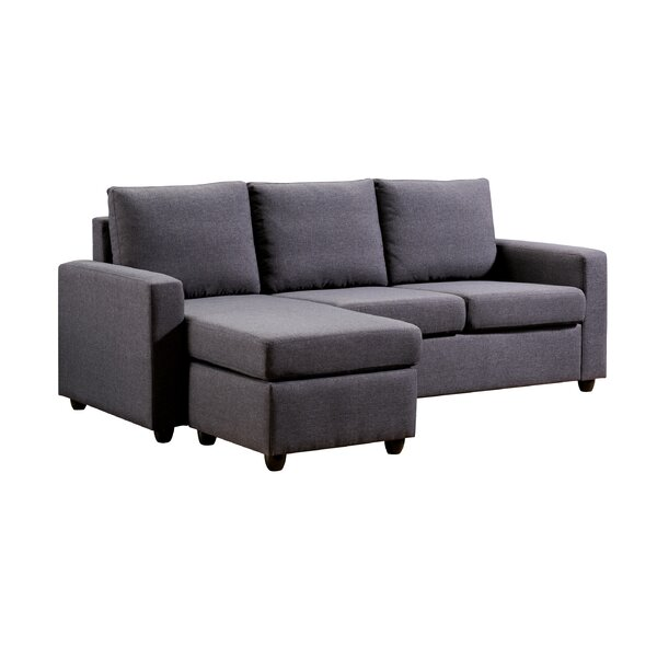 Millcreek 2 Piece Fabric Living Room Set By Ebern Designs