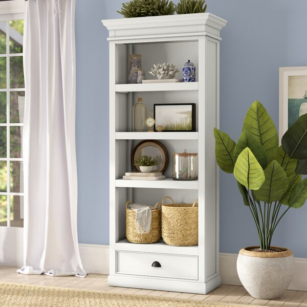 Fairchild Standard Bookcase by Beachcrest Home