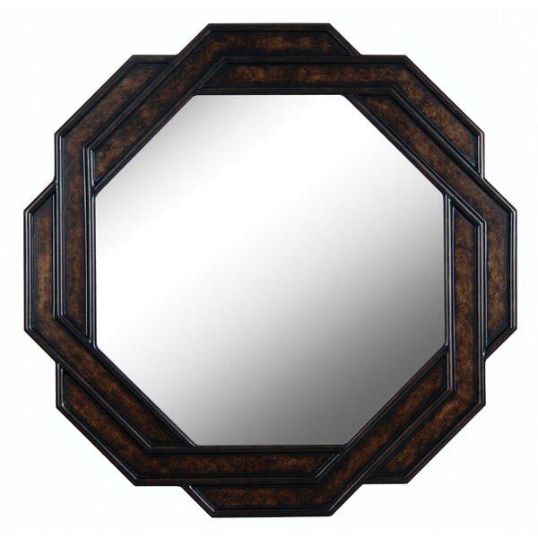 Interchange Wall Mirror by Wildon Home ®