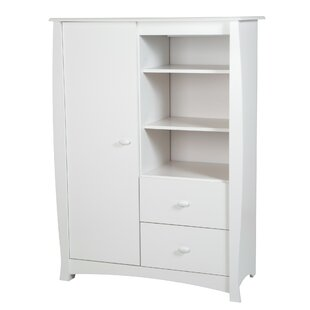 Beehive Armoire by South Shore