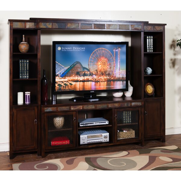 94 TV Stand by Loon Peak
