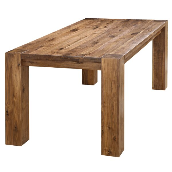 Pelton Dining Table by Bungalow Rose
