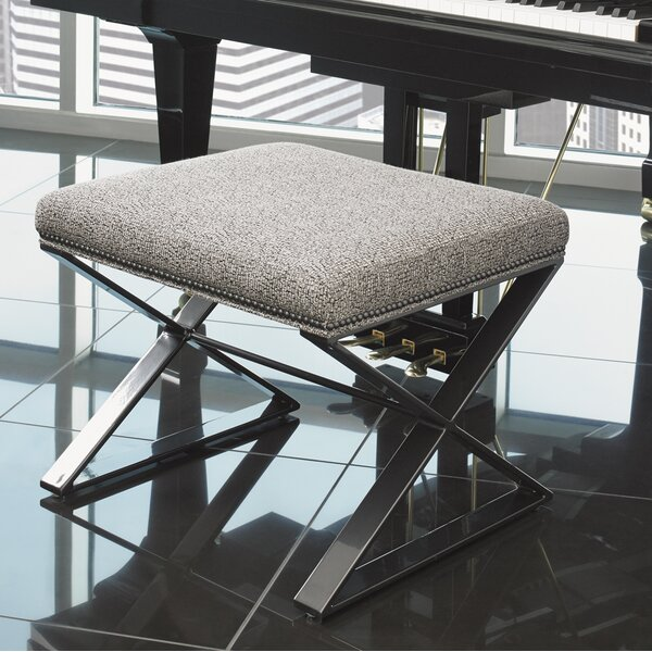 Carrera Ottoman by Lexington