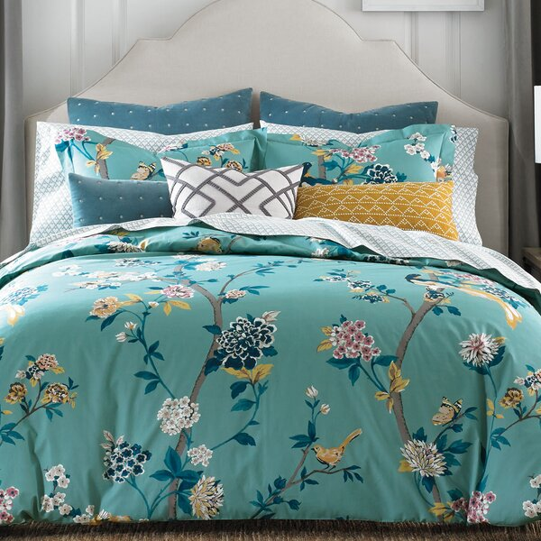 Duvet Cover by DwellStudio