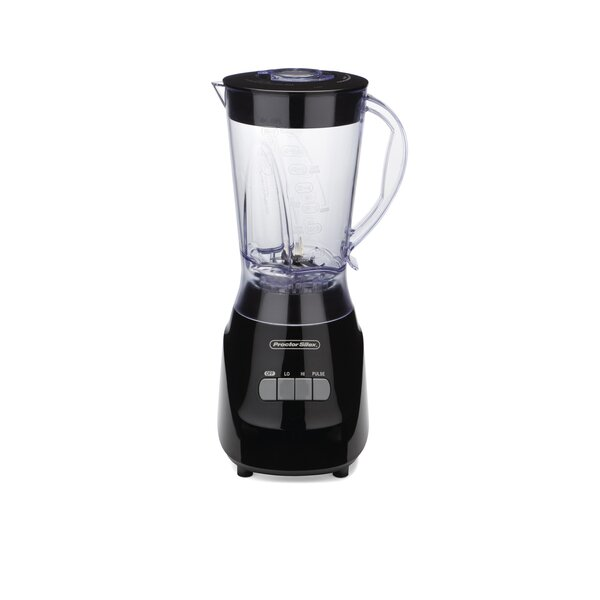 Proctor Silex Blender by Hamilton Beach