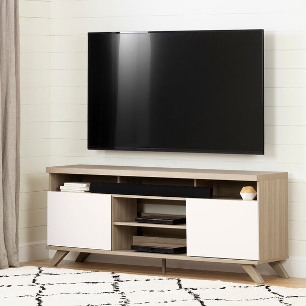 Cinati TV Stand for TVs up to 78