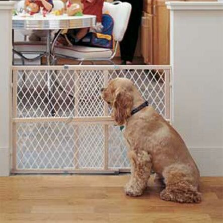 Diamond Mesh Gate by North States
