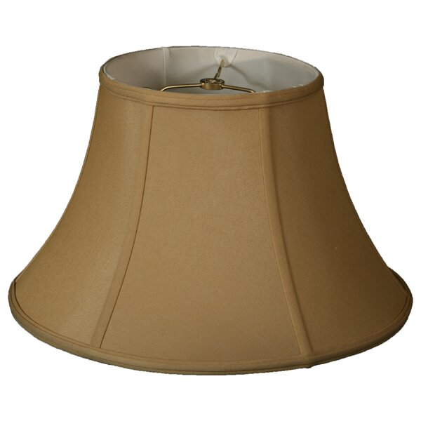 Timeless 13 Silk Bell Lamp Shade by Royal Designs