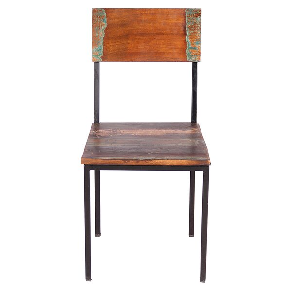 Rosalie Side Chair (Set of 2) by Millwood Pines Millwood Pines