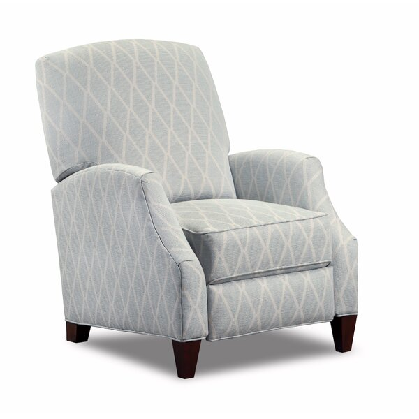 Clegg Hi-Leg Recliner by Darby Home Co