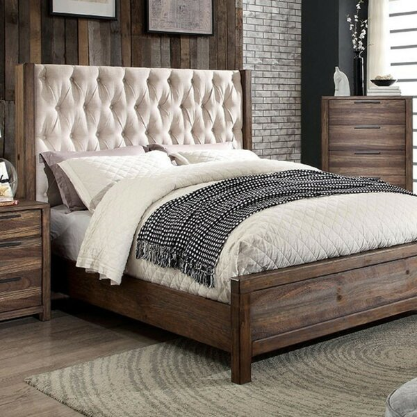 Calion Platform Bed by Gracie Oaks