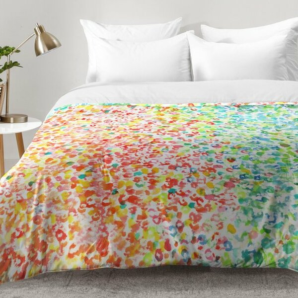 Laura Trevey Colors Comforter Set