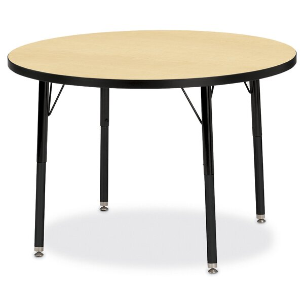 KYDZ Suite Circular Activity Table by Jonti-Craft