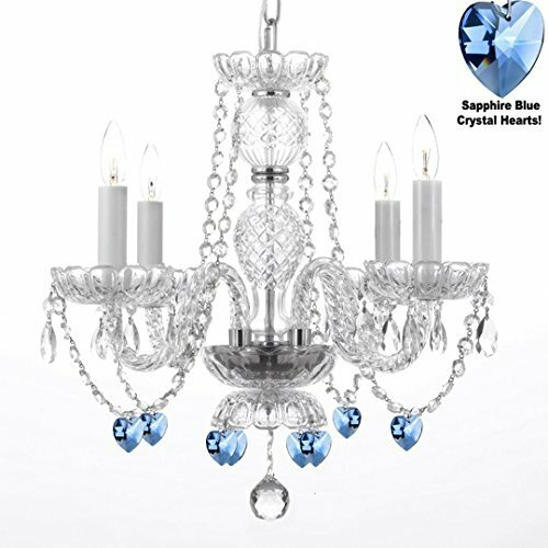 Raemoore 4-Light Candle Style Classic / Traditional Chandelier by Rosdorf Park Rosdorf Park