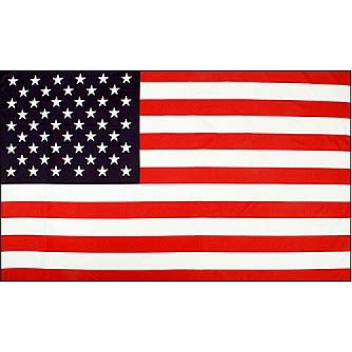 USA Traditional Flag by NeoPlex