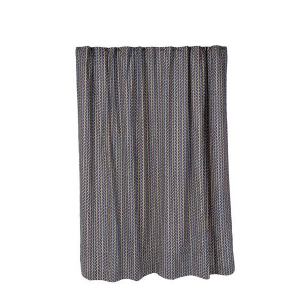 Aguiar Cotton Shower Curtain by Brayden Studio