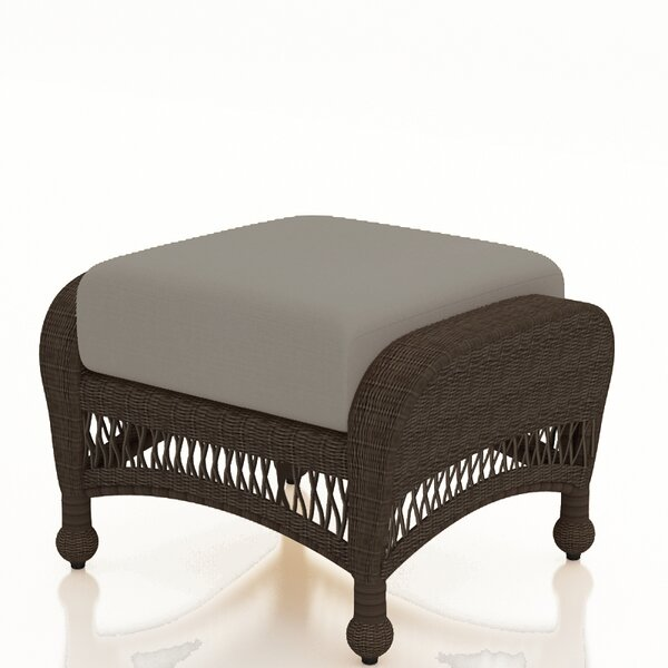 Fernly Ottoman with Cushion by Red Barrel Studio