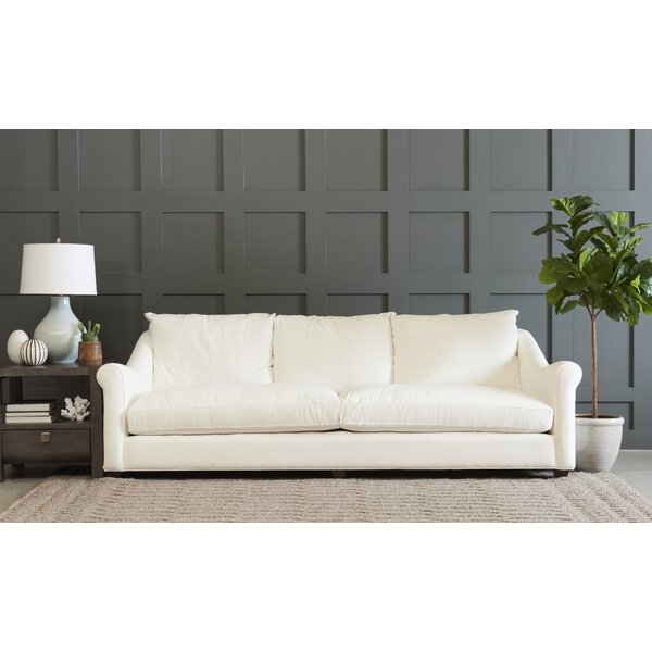 Modern Style Amandine Sofa by Birch Lane Heritage by Birch Lane�� Heritage