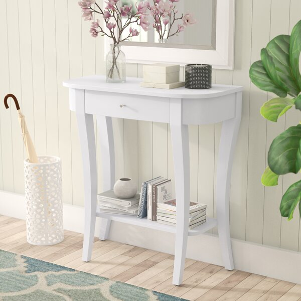 Review Grovetown Console Table