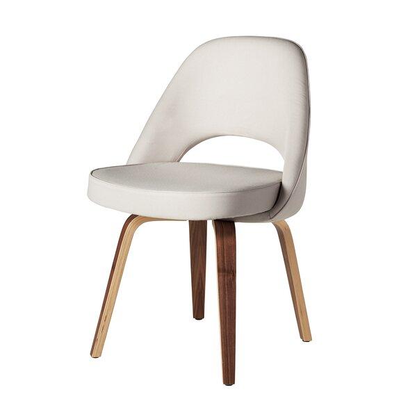 Dominic Upholstered Dining Chair by Corrigan Studio Corrigan Studio
