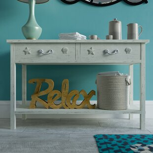 Dudek Console Table By Beachcrest Home