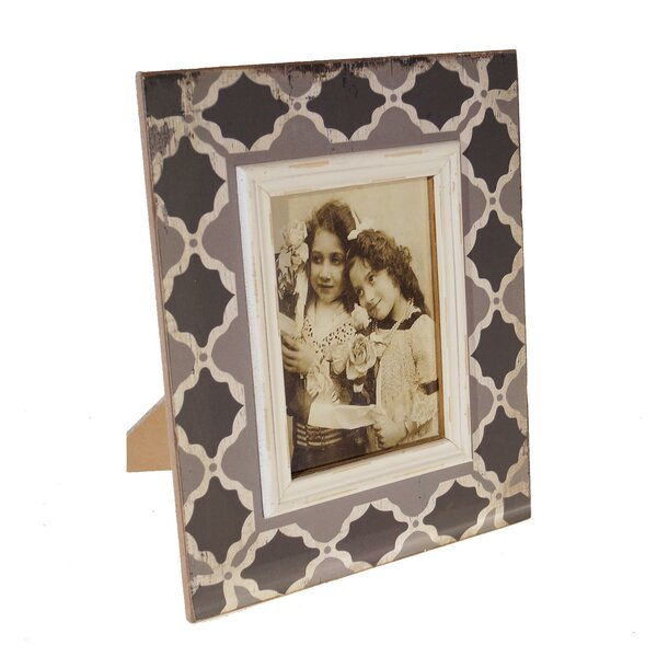 Wood Picture Frame by American Mercantile