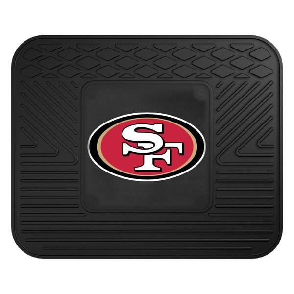 NFL San Francisco 49ers Kitchen Mat