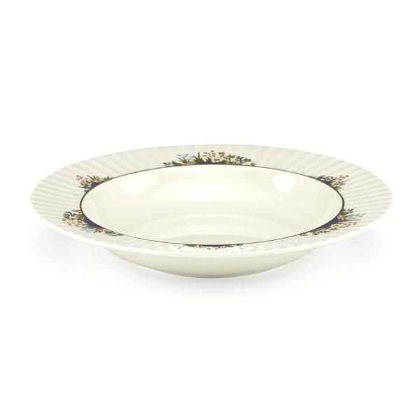 Rutledge 12 oz. Pasta / Soup Bowl by Lenox