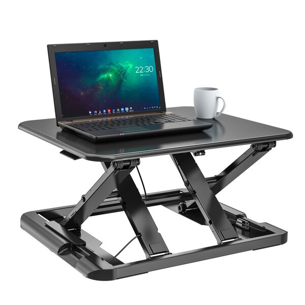 Shiremanstown Height Adjustable Standing Desk Converter