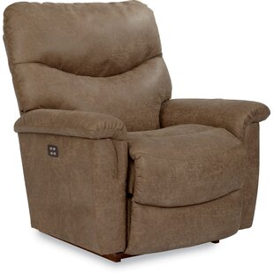 James Power Recliner La-Z-Boy