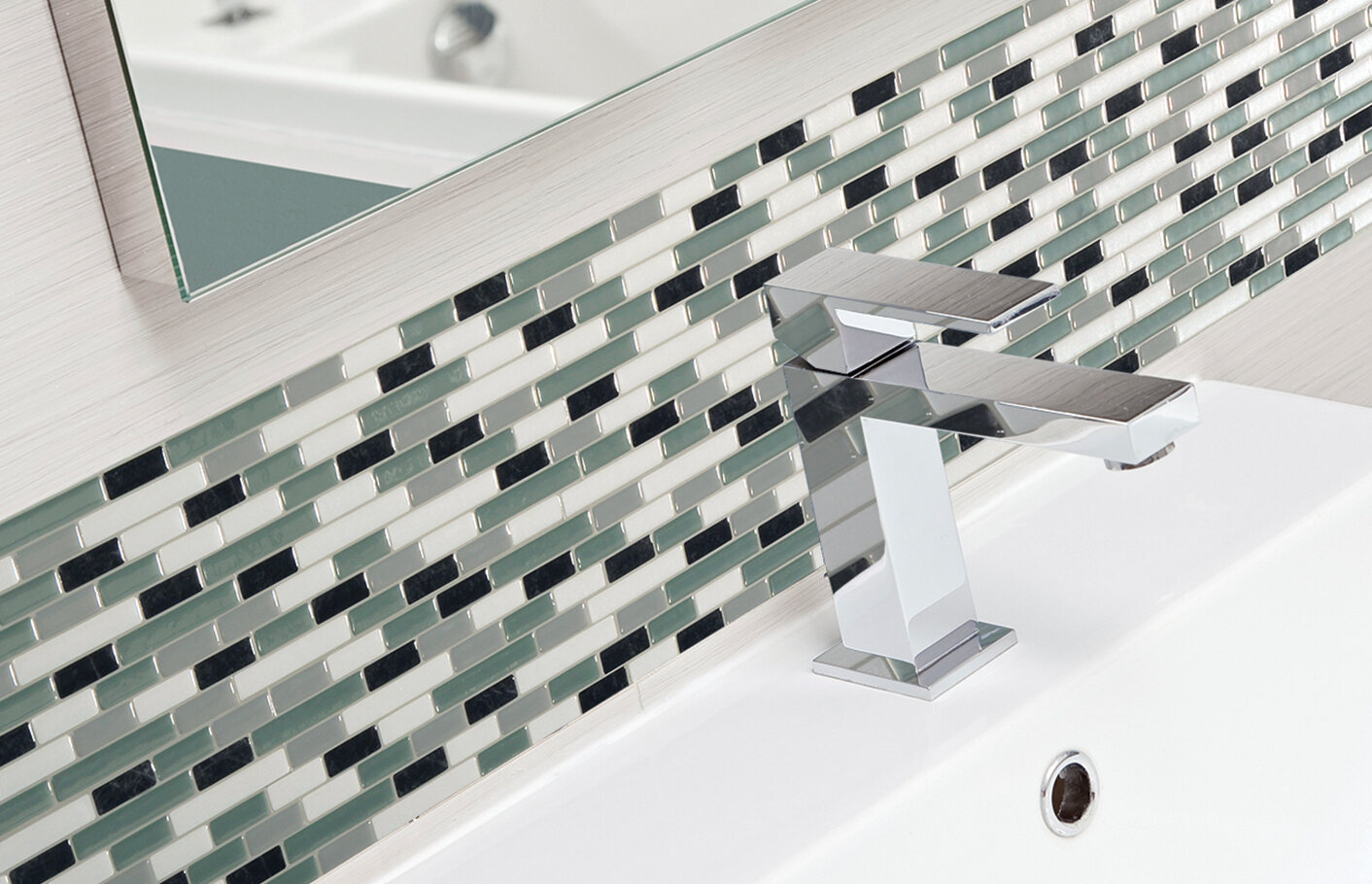 Smart Tiles Mosaik Muretto Prairie 10.20\