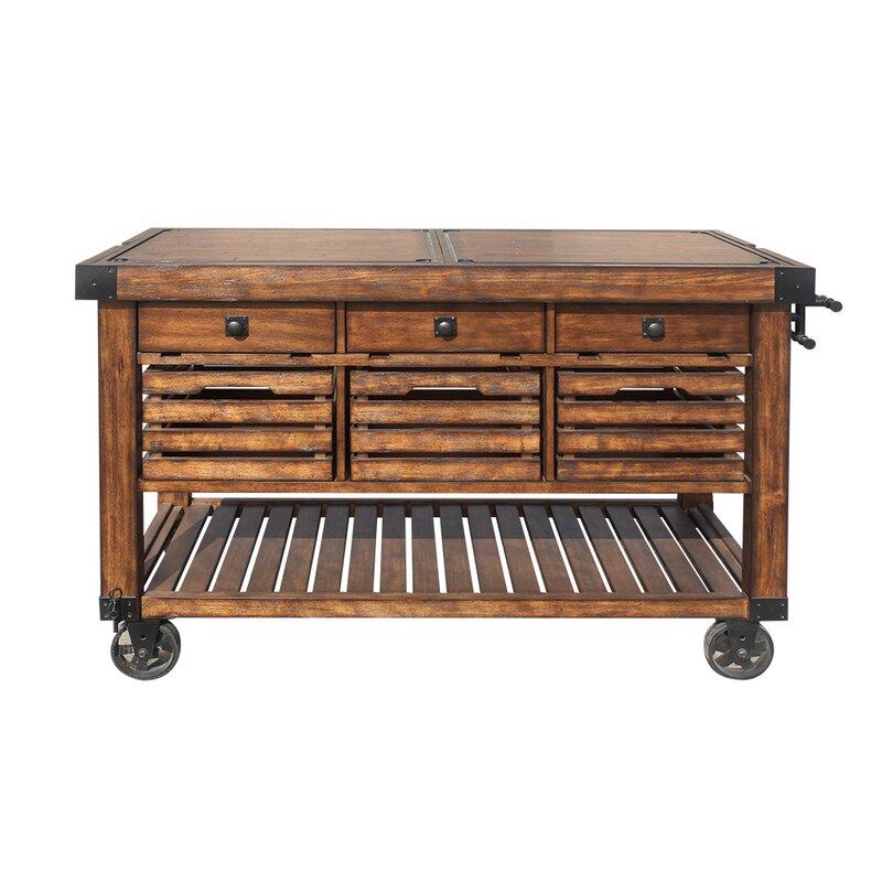 Lydd Kitchen Cart