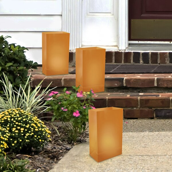 Luminaria Kit (Set of 6) by Luminarias