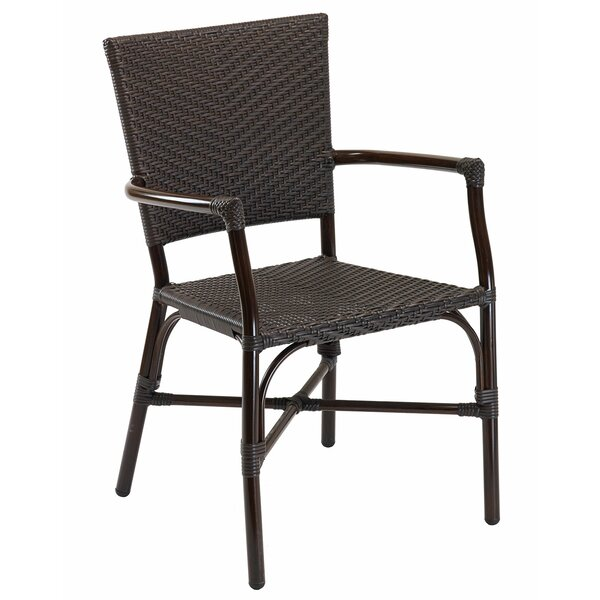 Patio Dining Chair by Florida Seating Florida Seating