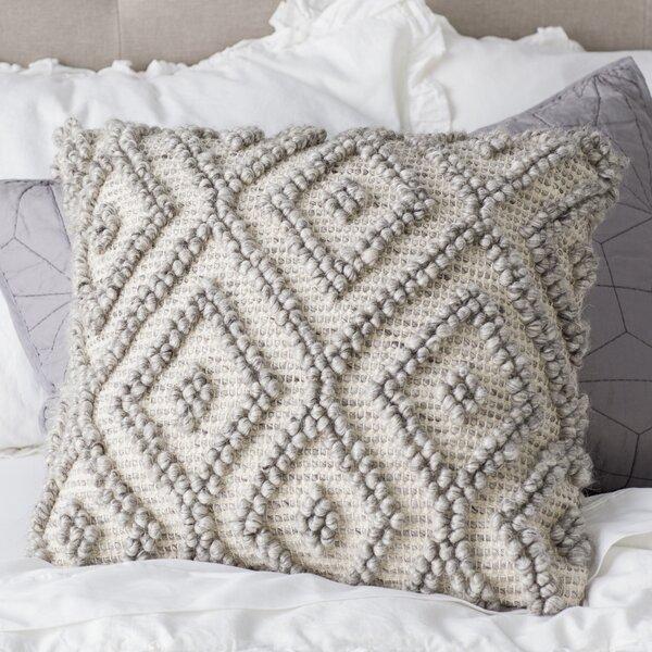 Brezza Throw Pillow by Eider & Ivory