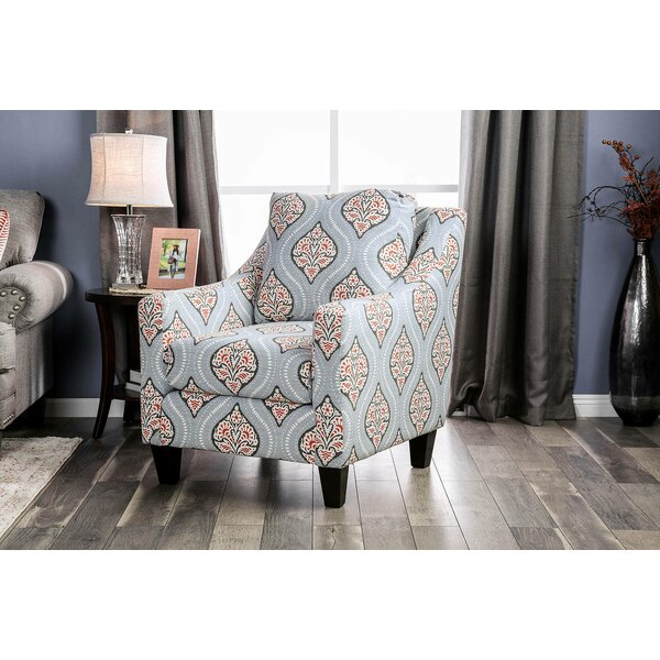 Mclaughlin Armchair by Canora Grey