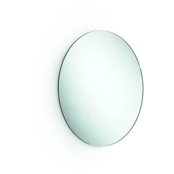 Solari Bathroom/Vanity Mirror by Orren Ellis