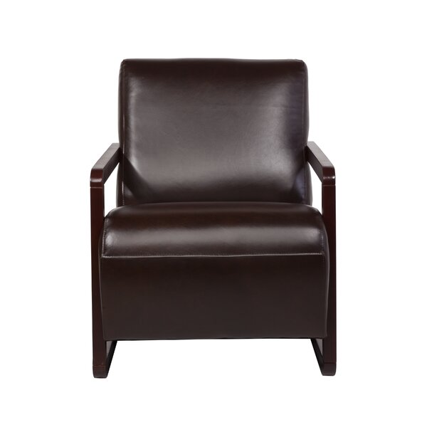 Beachmont Lounge Chair by Latitude Run Latitude Run