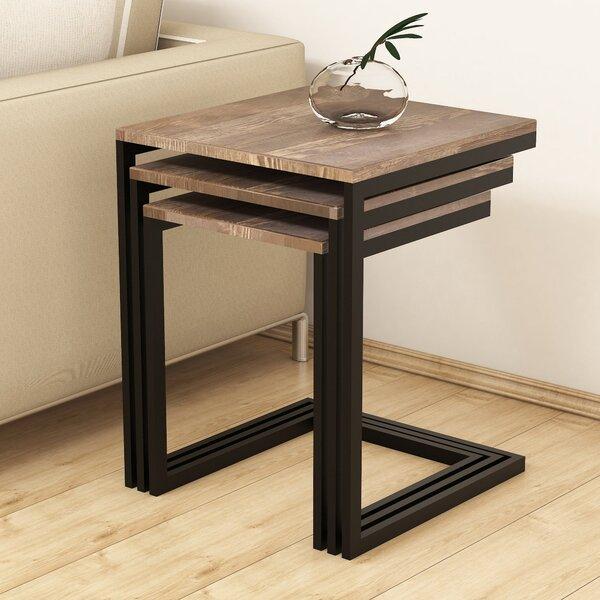 Review Ocampo C Nesting Tables