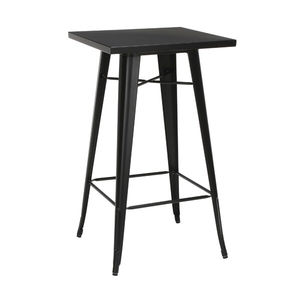 Darrius Bar Height Dining Table by Williston Forge