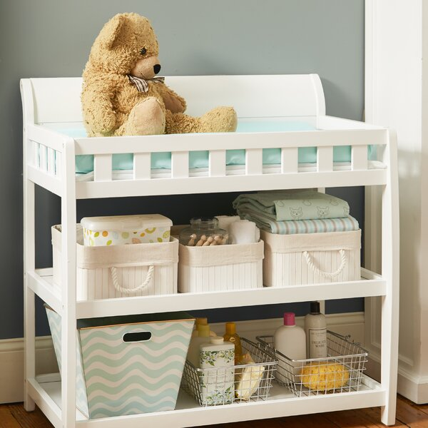 Bentley Changing Table by Delta Children