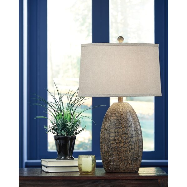 Solley 27 Table Lamp (Set of 4) by Bay Isle Home