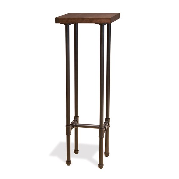 Rowley Tower End Table By Rebrilliant