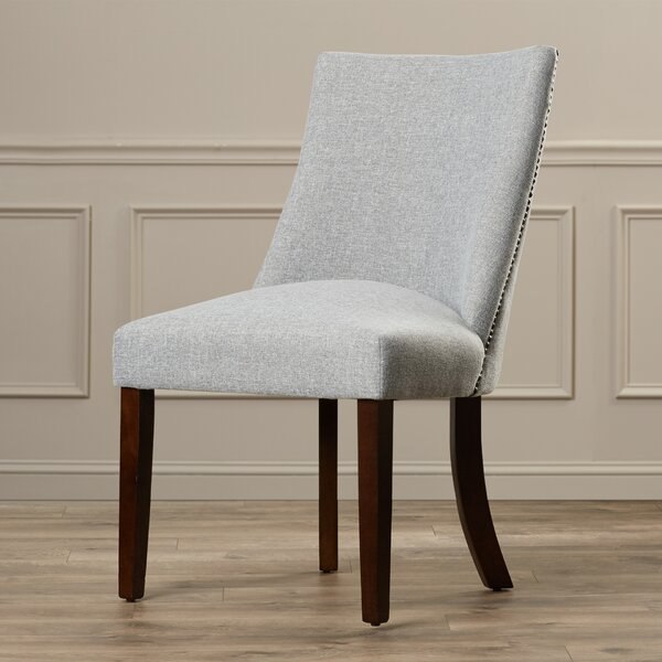 Cadogan Side Chair (Set of 2) by Willa Arlo Interiors