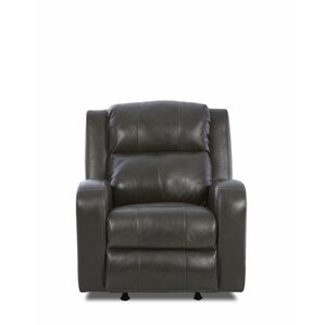 Red Barrel Studio Acorn Oaks Power Rocking Recliner