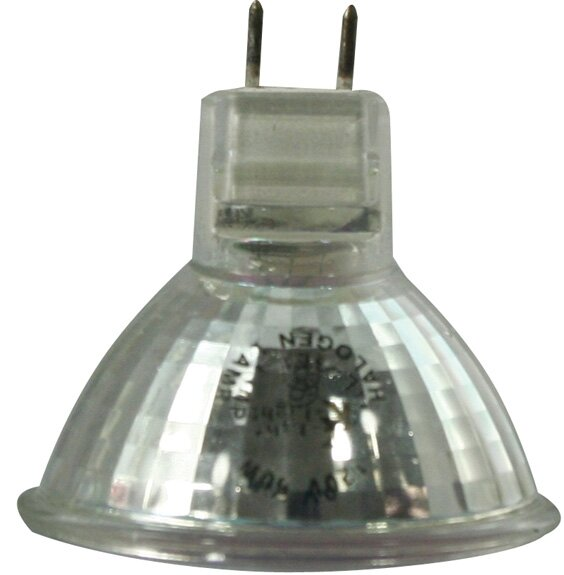 Halogen Light Bulb by Cal Lighting